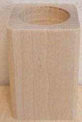 Candlestick (8 cm)