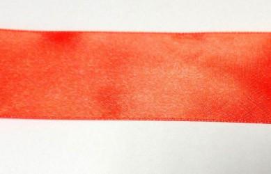 Satininė juostelė  Raudona (1 m)