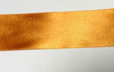 Satin ribbon Brown (1 m)