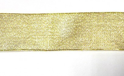 Ribbon Gold (1 m)