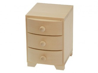 Box (3 drawers)