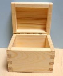 Tea box (1 divider)