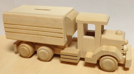 Car - money box