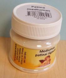 Patina Medium (25 ml)