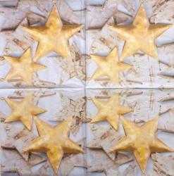 Napkin Star