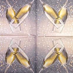 Napkin Glass