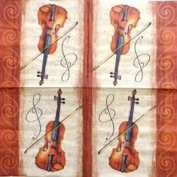 Napkin Music