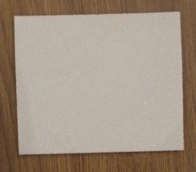 Sanding sponge (1-side)