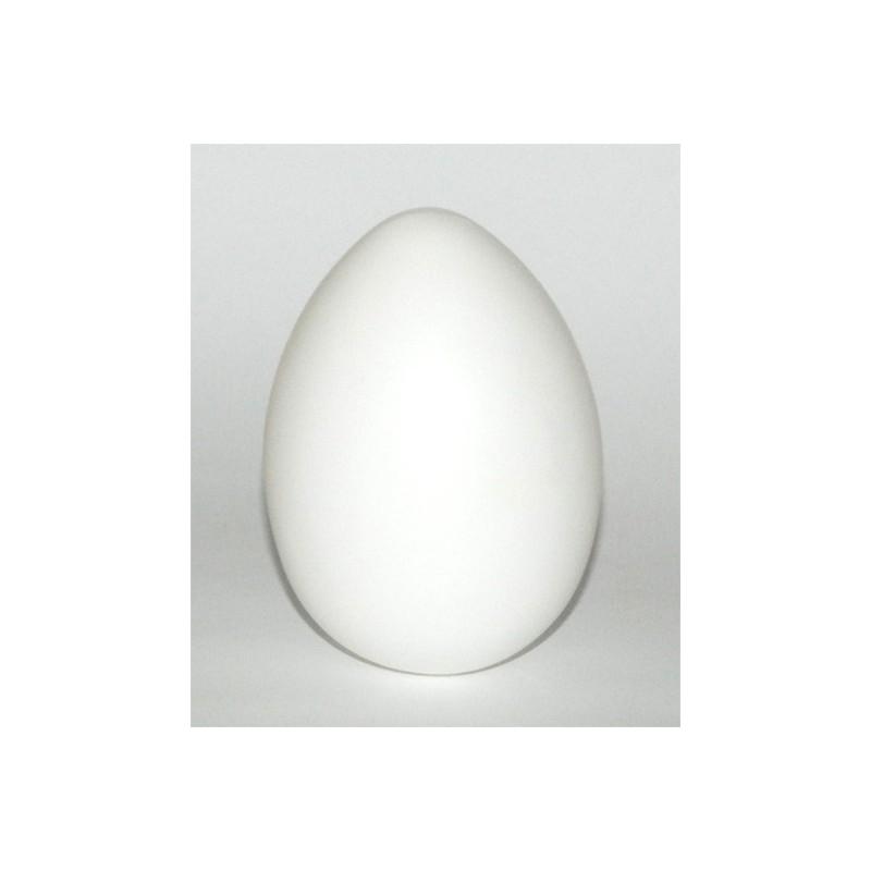 Kiaušinis plastikinis