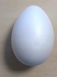 Kiaušinis iš putoplasto