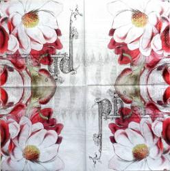 Servetėlė Gėlė
