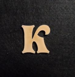 Raidė K