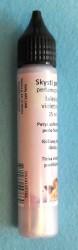 Skysti perlai perlamutriniai Šviesiai violetinė (25 ml)
