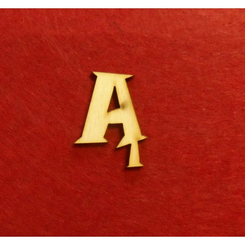 Letter Ą