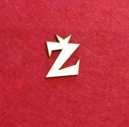Letter Ž