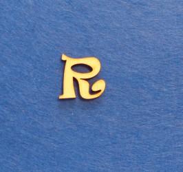 Raidė R