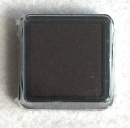 Paint sponge (brown)