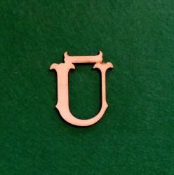 Letter Ū