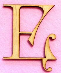 Letter Ę