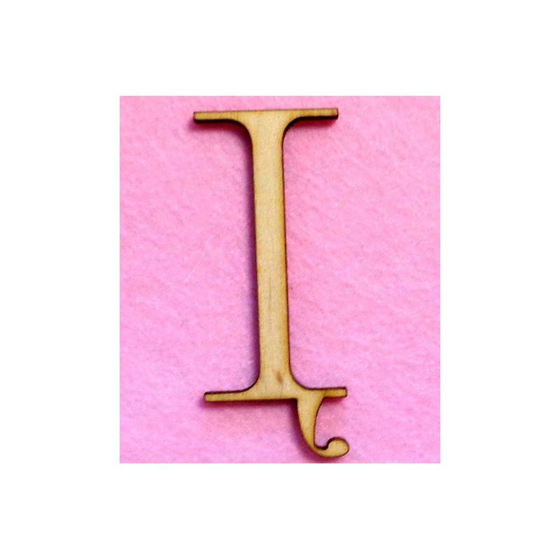 Letter Į