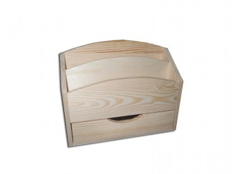 Box for Paper