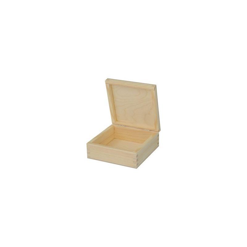 Dėžutė kvadratinė