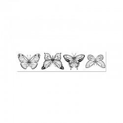 Antspaudas drugeliai