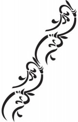 Stencil (K029)