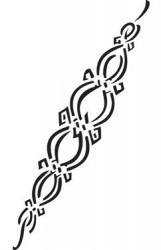 Stencil (K077)
