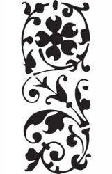 Trafaretas (D0159)