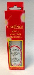 Iškilūs dažai (dimensional paint) spalva Perlamutrinė (50 ml)