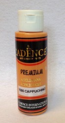 Matt paint cappuchino (70 ml)