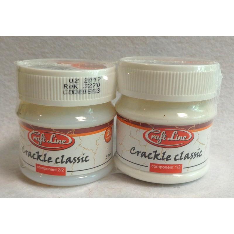 Crackle classic (2 x 50 ml)