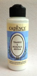 Transfer & decoupage medium (120 ml)