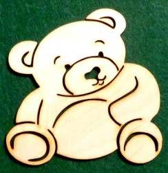 Bear (big)