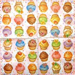 Napkin Muffins
