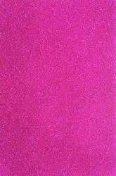 Blizgus popierius - kempinė (ryškiai rožinė)