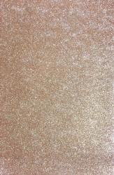 Blizgus popierius - kempinė (auksinė)