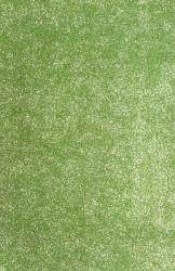 Blizgus popierius - kempinė (salotinė)