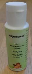 Klijai matiniai (60 ml)