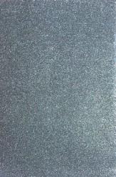 Blizgus popierius - kempinė (sidabrinė)