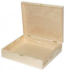 Dėžutė (su užsegimu)
