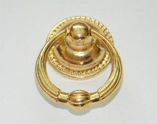 Rankenėlė (aukso spalva)