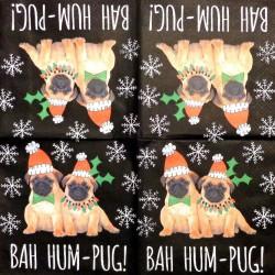 Napkin Dogs