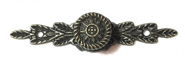 Rankenėlė (žalvario spalva)
