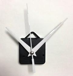 Laikrodžio mechanizmas (baltos rodyklės)