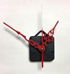 Laikrodžio mechanizmas (raudonos rodyklės)