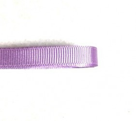Satin ribbon Purple (1 m)