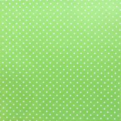 Filcas taškuotas (žalia)