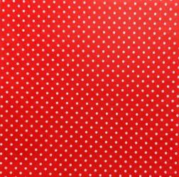Filcas taškuotas (raudona)